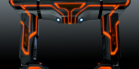 Recognizer (TRON: Uprising)