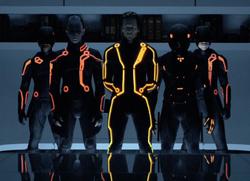 Light Suit 1
