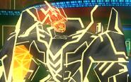 Ma3a's Tron Legacy Code Form
