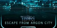 Escape From Argon City