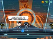 Poptropica TU Screenshot