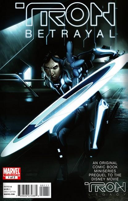[Disney] Tron, l'Héritage (09 février 2011) - Page 31 Latest?cb=20110113091529