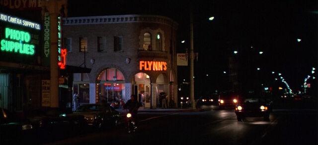 Archivo:Flynn's.jpg