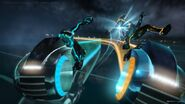 Tron evolution lightcycle 2