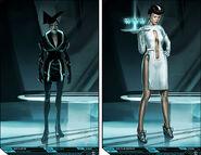 Costume Concept 3