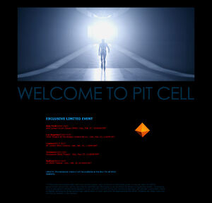 Pitcell website