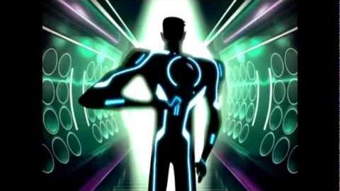 New TRON UPRISING Teaser - TV Series Debuts June 2012