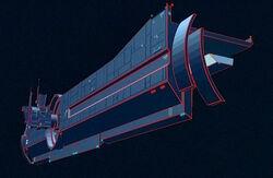 Sarks carrier