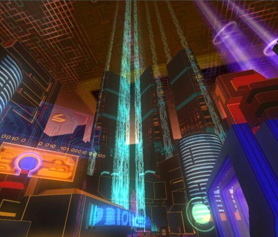 File:TRON Wiki - The Net (Internet City) 1.jpg