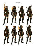 Tron-Evolution Concept Art by Daryl Mandryk 04a