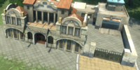 Immigration Office (Tropico 3 and 4)