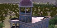 Mansion (Tropico 3 and 4)