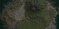 Isla Oscura