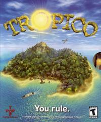 Tropico Coverart