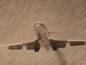 Aerospace Industry Boom