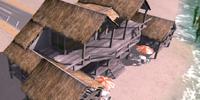 Beach Villa (Tropico 3 and 4)