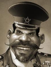 General Rodriguez