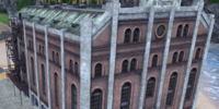 Cigar Factory (Tropico 3 and 4)