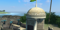 Scenic Outlook (Tropico 3 and 4)