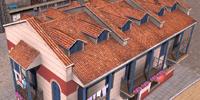 Condominium (Tropico 3 and 4)