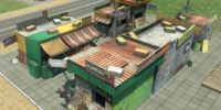 Marketplace (Tropico 3 and 4)