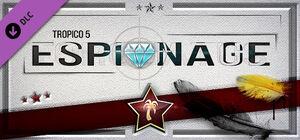 EspionageHeader