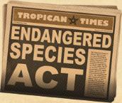 US Endangered Species Act