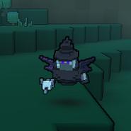 Dark Fae Sorceror