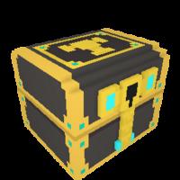 Titan's Treasure