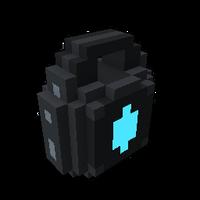 Plasma Sponge