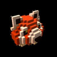 Giant Red Panda