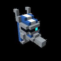 Blue Racing Robostrider