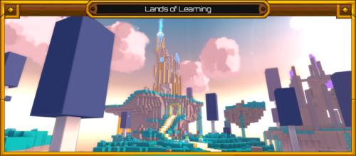 Lands of Learning