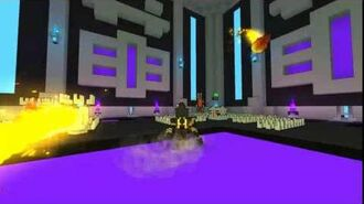 Trove - Shadow Dungeon, (low quality)