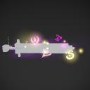 Weapon aura melee magic 01.pkfx