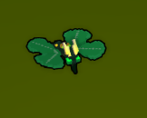 Lucky Cloverwing ingame