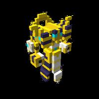 Funereal Pharaoh