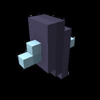 Shadow Key Fragment