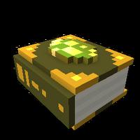 Infinium Miner's Almanac