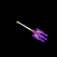 Radiant Restrainer