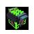 Neon Dragoncrown small