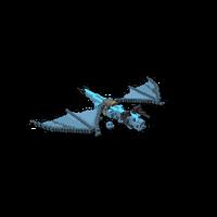 Azorian the Blue Model