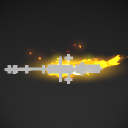 Weapon aura staff fire 01.pkfx