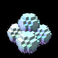 Enchanted Snowball