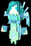 Ice Sage level 20