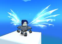 Wings Master's Wings