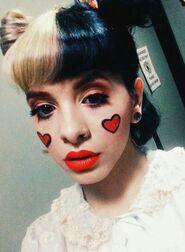 Miss betty heart
