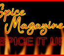 Spice Magazine