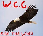 W.C.C. - Ride The Wind