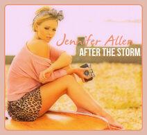 Jennifer Allen - After The Storm
